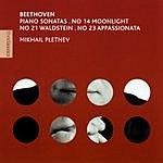 Mikhail Pletnev The Classics: Piano Sonatas Nos.14, 21 & 23