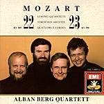 Alban Berg Quartet String Quartets Nos.22 & 23