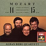 Alban Berg Quartet String Quartets Nos.14 & 15