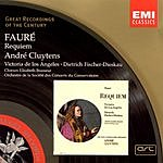 André Cluytens Great Recordings Of The Century: Requiem, Op.48