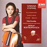 Han-Na Chang Debut Recording