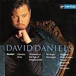 David Daniels Operatic Arias