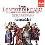 Riccardo Muti Le Nozze Di Figaro (Opera In Four Acts)