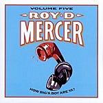 Roy D. Mercer How Big'a Boy Are Ya? Vol.5