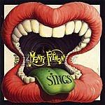 Monty Python Monty Python Sings