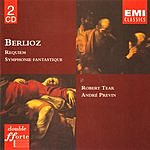 André Previn Requiem (Grande Messe Des Morts)/Symphonie Fantastique