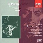 Gabriele Santini Don Carlo (Opera In Four Acts)