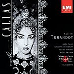 Tullio Serafin Maria Callas Series: Turandot (Opera In Three Acts)
