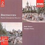 Emil Gilels Piano Concertos Nos. 1-4