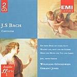 Geraint Jones Cantatas No.80, 140, 147 & 227