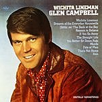 Glen Campbell Wichita Lineman