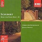 Christoph Eschenbach Music For Piano Duet  - II