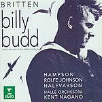 Kent Nagano Billy Budd, Op.50 (Opera In Four Acts)
