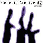 Genesis Genesis Archive #2: 1976-1992