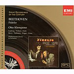 Otto Klemperer Great Recordings Of The Century: Fidelio (Opera In Two Acts)