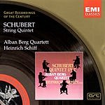 Alban Berg Quartet String Quintet in C Major, D.956