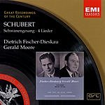 Dietrich Fischer-Dieskau Great Recordings Of The Century: Schwanengesang, D.957/4 Lieder