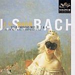 Igor Kipnis Harpsichord Partitas Nos.1, 2 & 4