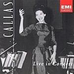 Maria Callas Callas Edition: Live In Concert (Live)