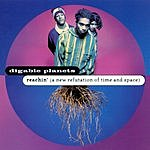 Digable Planets Reachin': A New Refutation Of Time And Space