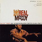 McCoy Tyner The Rudy Van Gelder Edition: The Real McCoy