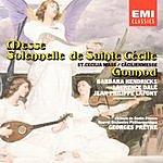 Georges Prêtre Messe Solennelle De Sainte Cecile (St. Cecilia Mass)