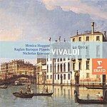 Nicholas Kraemer La Cetra (12 Concertos)