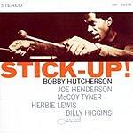 Bobby Hutcherson Connoisseur CD Series: Stick-Up!