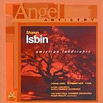 Sharon Isbin American Landscapes: Guitar Concertos