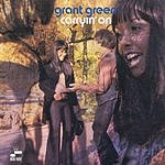 Grant Green Carryin' On