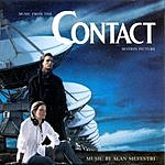 Alan Silvestri Contact: Music From The Motion Picture