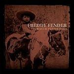 Freddy Fender La Musica De Baldemar Huerta