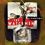 The Watchmen Slomotion
