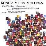 Lee Konitz Konitz Meets Mulligan