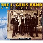 The J. Geils Band Houseparty: The J. Geils Band Anthology