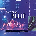 Avenue Blue Avenue Blue
