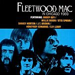 Fleetwood Mac Fleetwood Mac In Chicago 1969