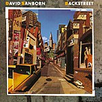 David Sanborn Backstreet