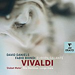 David Daniels Stabat Mater, RV 621/Nisi Dominus, RV 608/Longe Mala, Umbrae, Terroes, RV 629