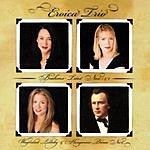 Eroica Trio Brahms Trios Nos.1 & 2