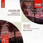 Klaus Tennstedt Symphony No. 5 in C Sharp Minor/Das Lied Von Der Erde (The Song Of The Earth)