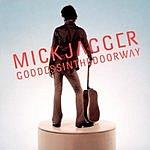 Mick Jagger Goddess In The Doorway