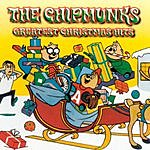 The Chipmunks The Chipmunks Greatest Christmas Hits