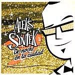 Aleks Syntek De Noche En La Ciudad