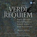 Claudio Abbado Messa Da Requiem