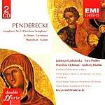 Krzysztof Penderecki Orchestral & Choral Works