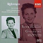 Elisabeth Schwarzkopf Lieder & Concert Arias