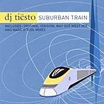 Tiësto Suburban Train