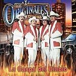 Los Originales De San Juan La Caspa Del Diablo
