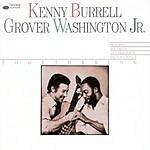 Kenny Burrell Togethering